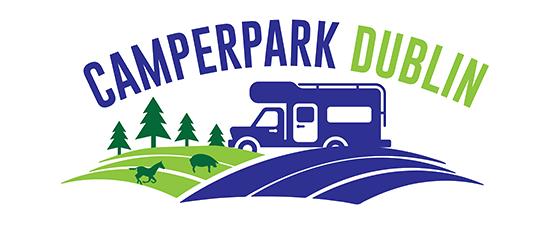 Camperpark Dublin Logo